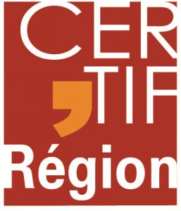 CertifRegion